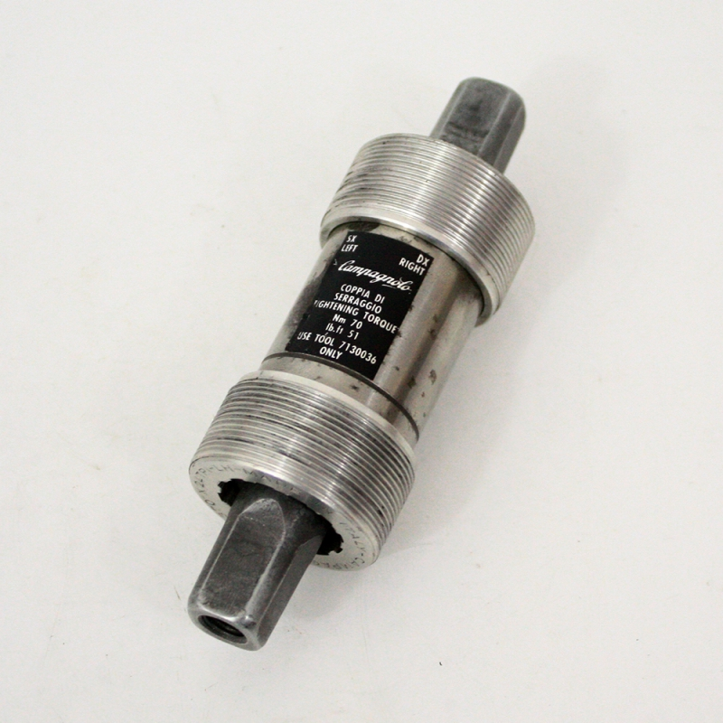 Campagnolo Athena Bottom bracket