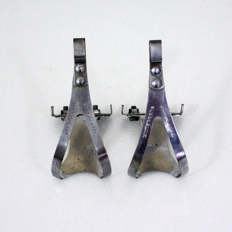 AFA Toeclip without screws
