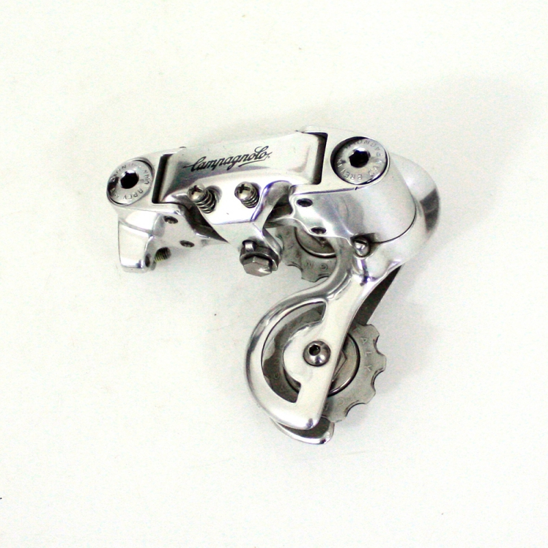 Rear derailleur Campagnolo C-Record, Second generation
