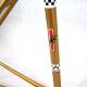 Gold Frame & Forks Peugeot PX10 Reynolds 531 Size 52