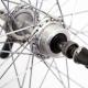 Paire de roue Mavic GP4 moyeux SNR Alpin