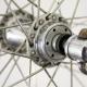 Mavic Mach 2 CD2 Wheelset 500 550 RD hubs