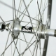 Mavic Open 4CD Wheelset Spidel Hubs