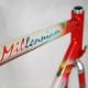 NOS Altec frame CBT italia Millenium 2000 Size 55