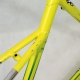 Yellow Artisan Frame Size 55