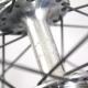 Wolber GTA2 Wheelset Maillard hubs