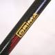 Cadre & fourche carbone Jaune Corima viper Taille 53
