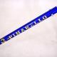 Cadre & fourche bleu Pinarello Treviso en Columbus Taille 56