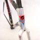 Carbon Frame and Fork Giant Cadex 980C Size 53