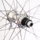 Paire de roue Fir EA60 moyeux Shimano Deore DX