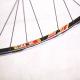 Fir EA60 Wheelset - Shimano Deore hubs