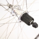 Rear Wheel Mavic Sup - Shimano Ultegra Hub
