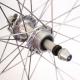 Paire de roue Mavic Reflex Sup moyeux Mavic 501