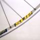 Mavic Reflex Sup Wheelset - Mavic 501 hubs