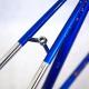 Cadre Bleu CBT italia SLX Taille 55