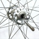 Mavic Record du Monde Wheelset Campagnolo Record hubs