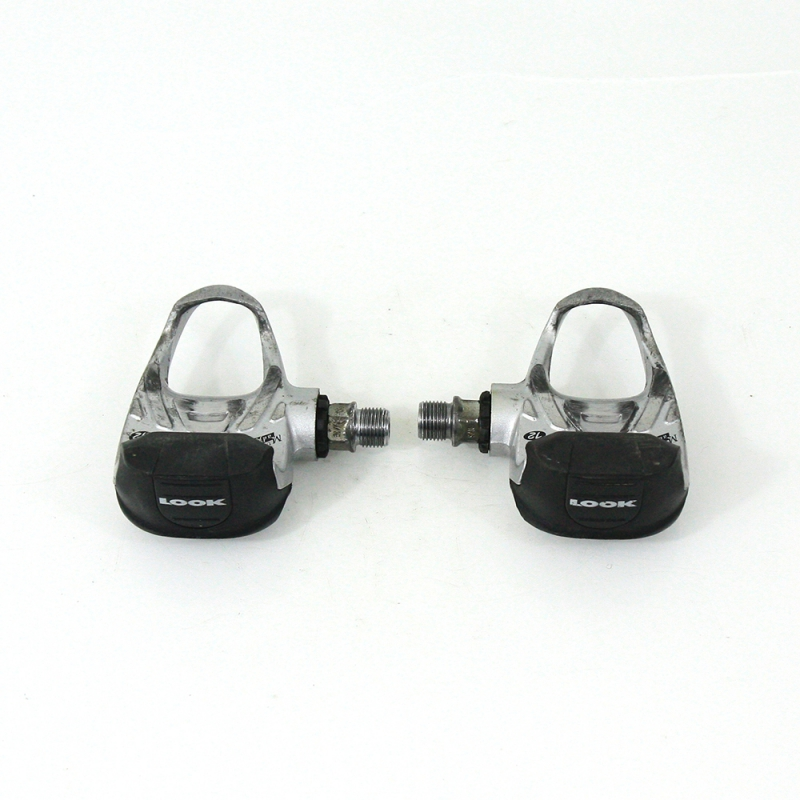 Silver Look PP247 Pedals