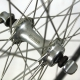 Paire de roue Mavic Open Pro Sup moyeux Mavic 501