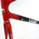 Cadre & fourche rouge Look KG131 Taille 53