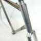 Bronze Frame & Fork Vitus 979 Peugeot PX10 DU Size 51