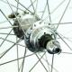 Paire de roue Mavic GP4 moyeux Mavic 500 550D