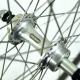 Mavic GP4 Wheelset SNR Alpin hubs