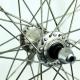 Paire de roue Mavic Open Pro Sup moyeux Campagnolo
