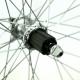 Mavic Reflex Sup Wheelset - Campagnolo hubs