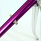 Purple Frame and Forks Vitus 979 Size 51 - BSC standard