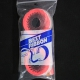 NOS NIB Black and Pink Best Ribbon Handlebar Tape