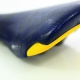 Blue Bassano Vuelta saddle