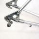 Silver Frame and Forks Alan Gitane Size 54