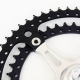 Sugino Mighty Crankset