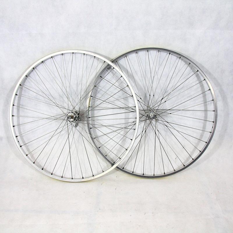Mavic MA2 Wheelset Mavic 500 550D hubs