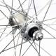 Front Wheel Rigida SHP6 - Campagnolo Veloce Hub