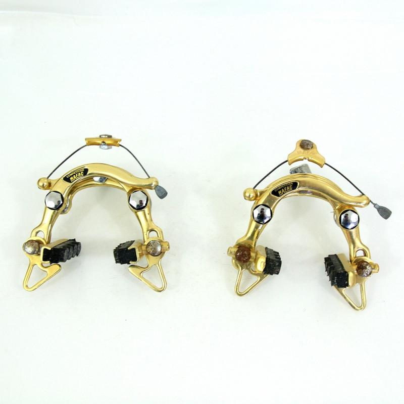 Mafac Competition Gold Brake calliper