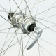 Wolber GTX 2 Wheelset Shimano 600 Tricolor Hubs