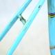 Cadre & fourche France Loire vert Camus Aero 7 Atelier maison rouge Taille 54