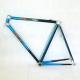 Blue Frame & Forks TVT 92 Size 55