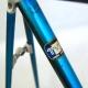 Cadre & fourche Bleu TVT 92 Taille 55