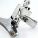 Campagnolo Triomphe clamp on Front derailleur