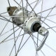 Araya Aero 4 Wheelset Shimano 105 Hubs